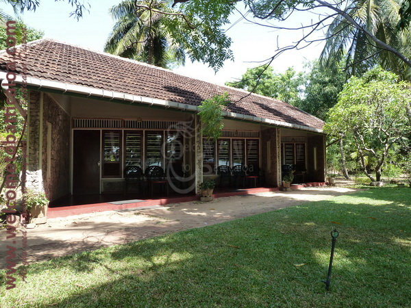 12 - Riviera Resort - Welcome to Batticaloa