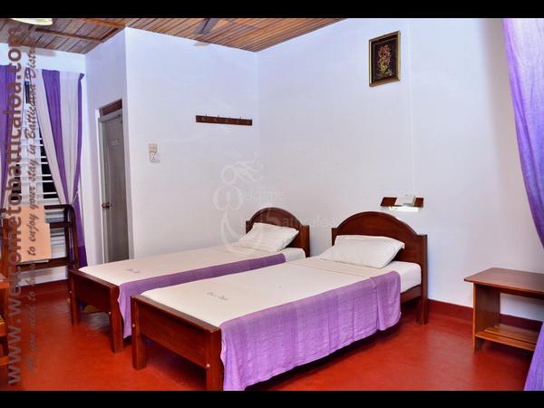 13 - Riviera Resort - Welcome to Batticaloa
