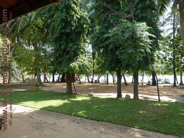 14 - Riviera Resort - Welcome to Batticaloa