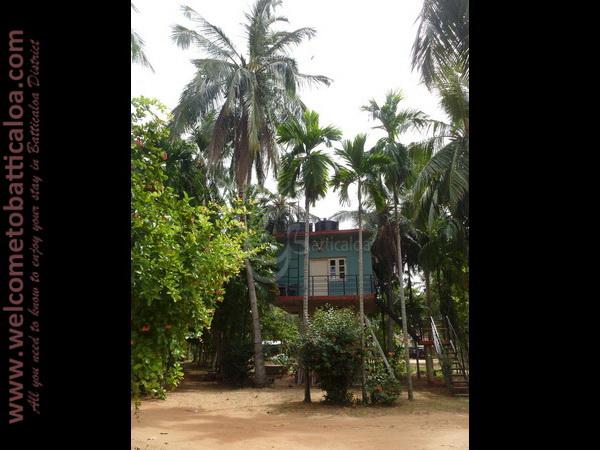 15 - Riviera Resort - Welcome to Batticaloa