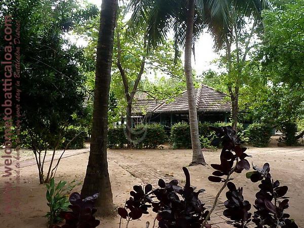 16 - Riviera Resort - Welcome to Batticaloa