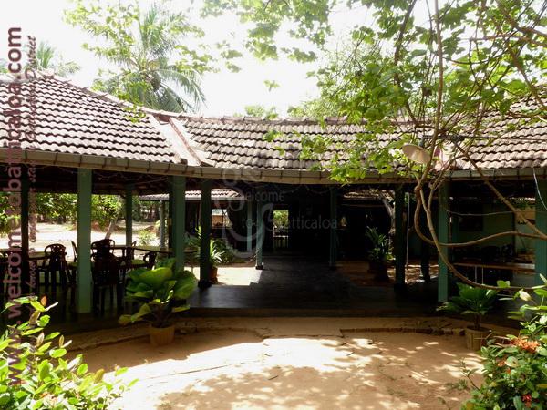 17 - Riviera Resort - Welcome to Batticaloa