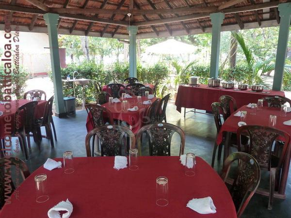 18 - Riviera Resort - Welcome to Batticaloa