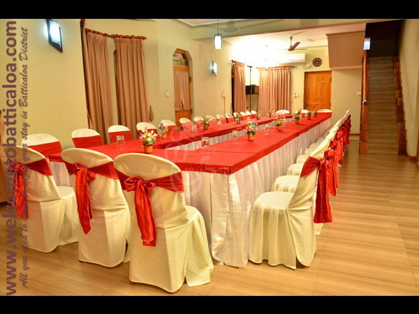 19 - Riviera Resort - Welcome to Batticaloa