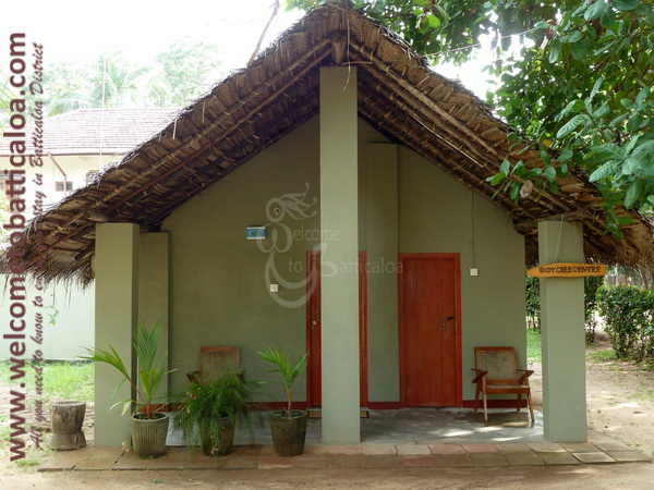 20 - Riviera Resort - Welcome to Batticaloa