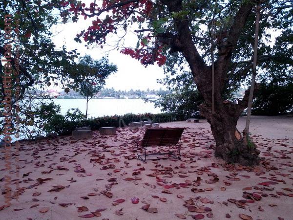 21 - Riviera Resort - Welcome to Batticaloa