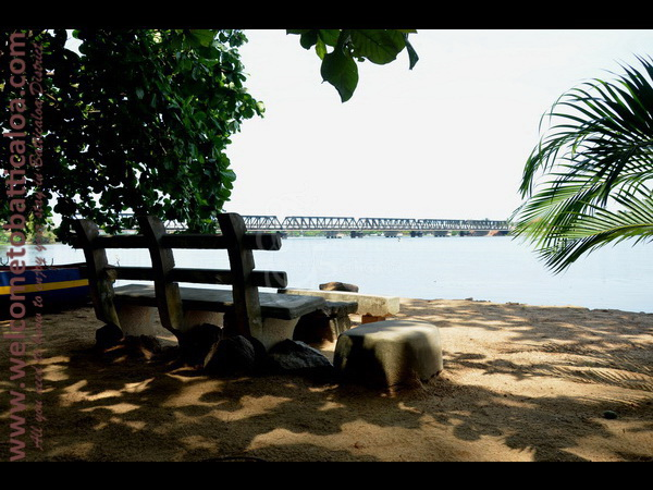 26 - Riviera Resort - Welcome to Batticaloa