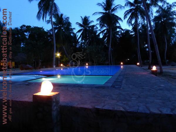 38 - Riviera Resort - Welcome to Batticaloa