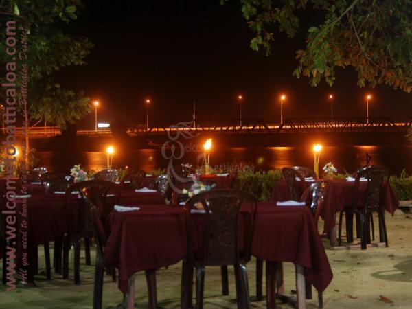 39 - Riviera Resort - Welcome to Batticaloa