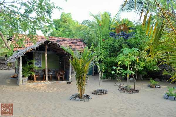 05 - Amma's Hut - Eastern Homestay - Kallady Batticaloa
