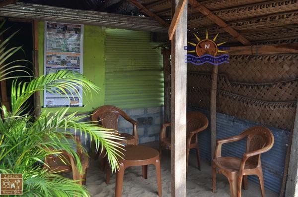 06 - Amma's Hut - Eastern Homestay - Kallady Batticaloa