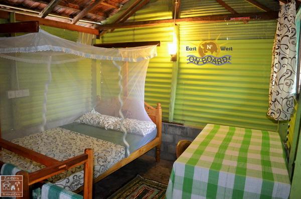 07 - Amma's Hut - Eastern Homestay - Kallady Batticaloa