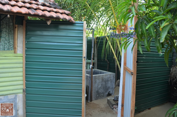 09 - Amma's Hut - Eastern Homestay - Kallady Batticaloa