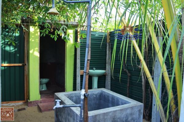 10 - Amma's Hut - Eastern Homestay - Kallady Batticaloa