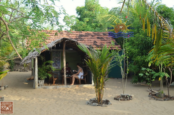 12 - Amma's Hut - Eastern Homestay - Kallady Batticaloa