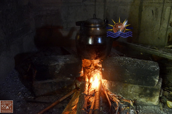 15 - Amma's Hut - Eastern Homestay - Kallady Batticaloa