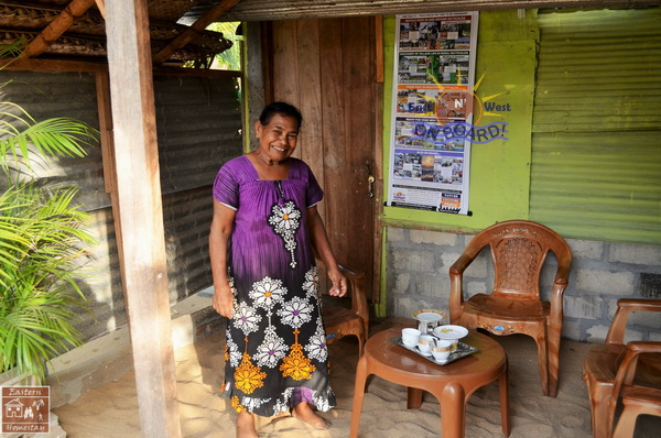 16 - Amma's Hut - Eastern Homestay - Kallady Batticaloa