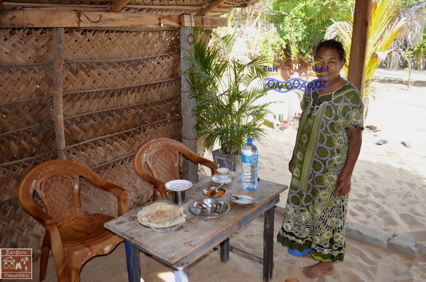 18 - Amma's Hut - Eastern Homestay - Kallady Batticaloa