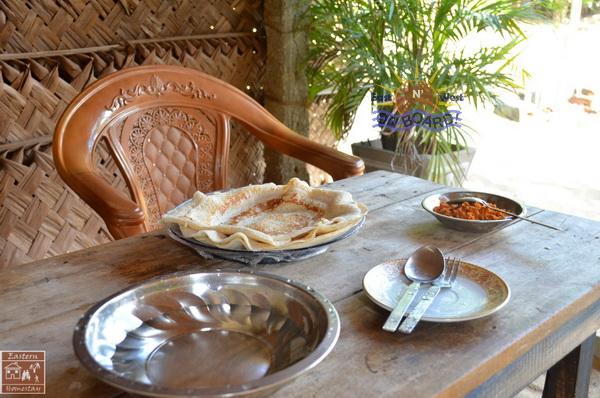 19 - Amma's Hut - Eastern Homestay - Kallady Batticaloa