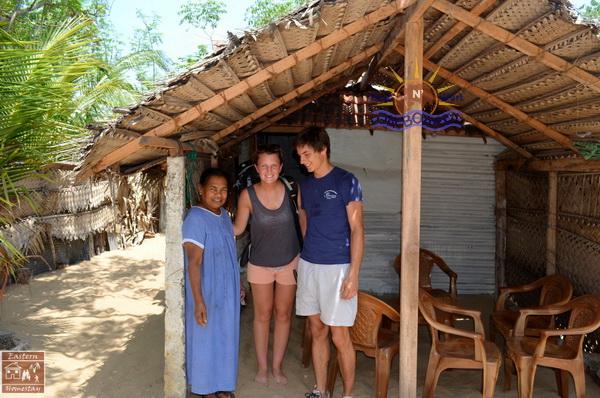 20 - Amma's Hut - Eastern Homestay - Kallady Batticaloa