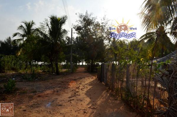 22 - Amma's Hut - Eastern Homestay - Kallady Batticaloa