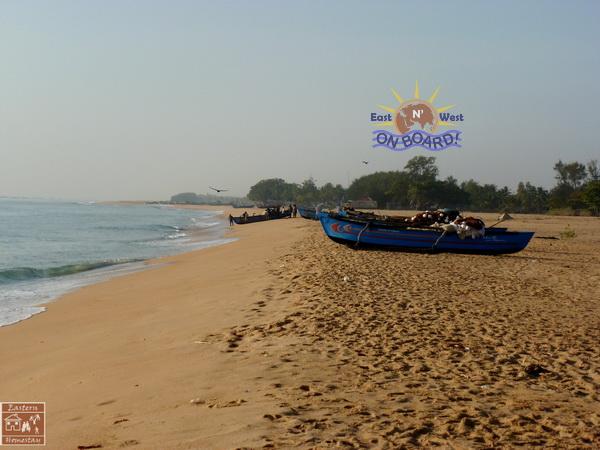 25 - Amma's Hut - Eastern Homestay - Kallady Batticaloa