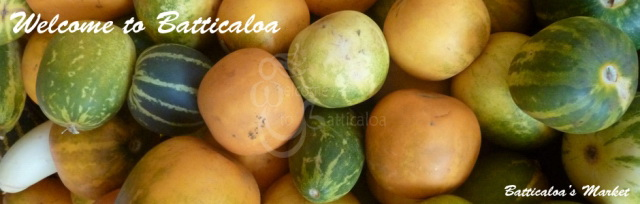 39 - Batticaloa Market 5