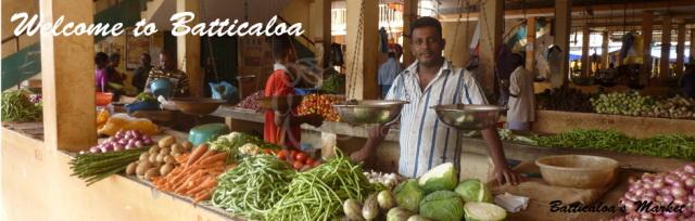 40 - Batticaloa Market 2