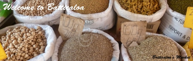 47 - Batticaloa Market 3