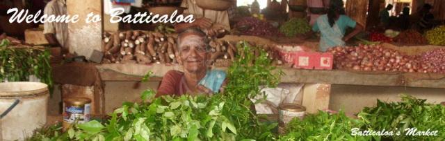 54 - Batticaloa Market 4