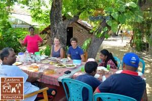 54 - Mala's Homestay - Eastern Homestay - Batticaloa