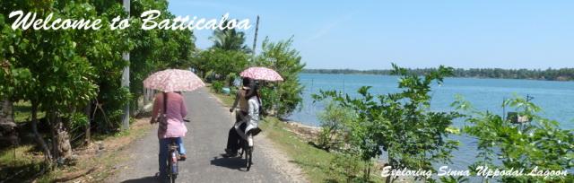 56 - Exploring SU lagoon