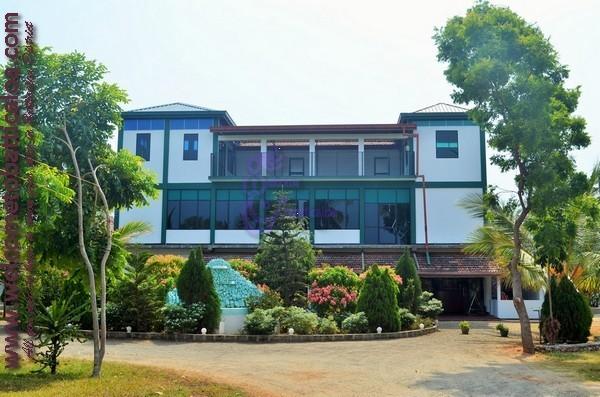 05 - Nirma Shadow Inn - Passikudah Guesthouse