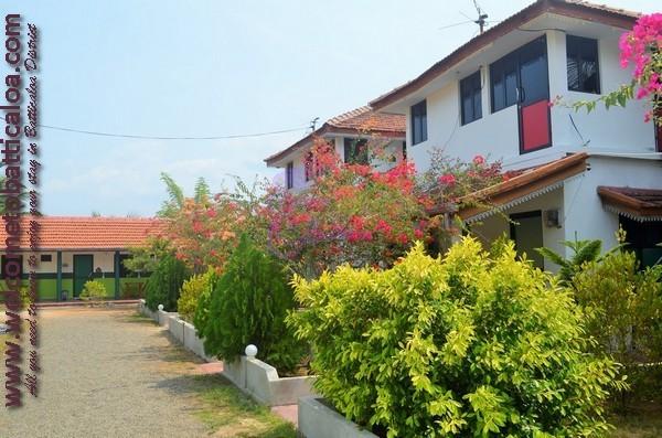 06 - Nirma Shadow Inn - Passikudah Guesthouse