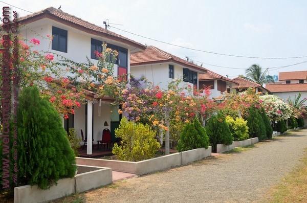 07 - Nirma Shadow Inn - Passikudah Guesthouse