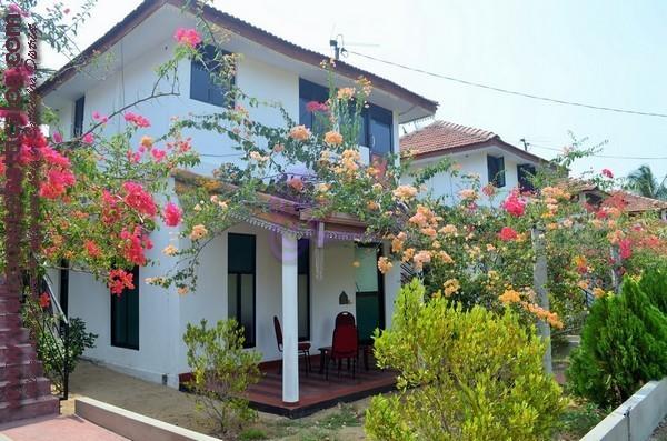 08 - Nirma Shadow Inn - Passikudah Guesthouse
