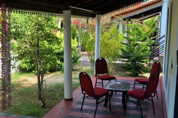 09 - Nirma Shadow Inn - Passikudah Guesthouse