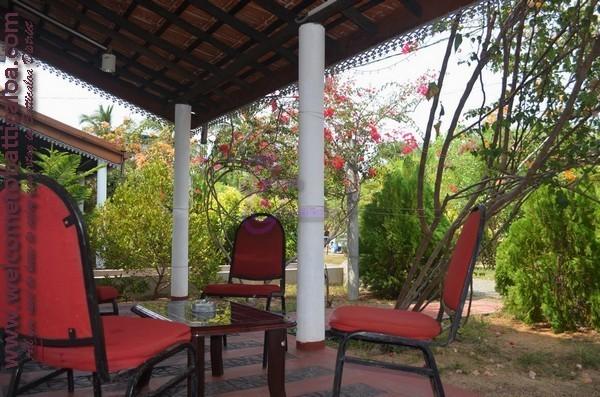 10 - Nirma Shadow Inn - Passikudah Guesthouse