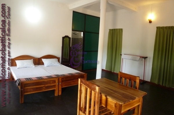 11 - Nirma Shadow Inn - Passikudah Guesthouse