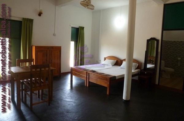 12 - Nirma Shadow Inn - Passikudah Guesthouse