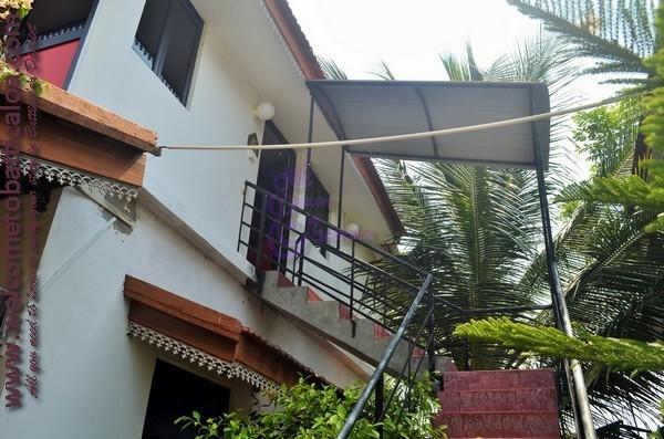 16 - Nirma Shadow Inn - Passikudah Guesthouse