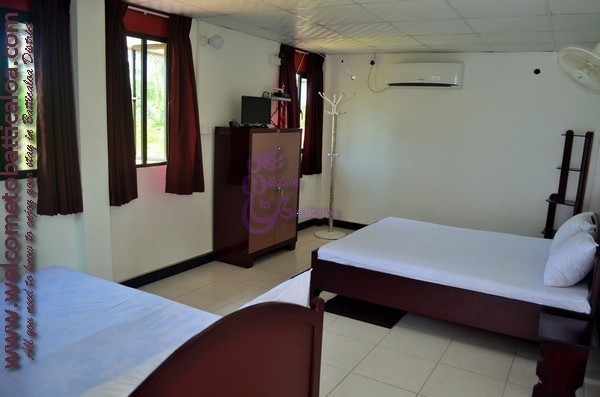 18 - Nirma Shadow Inn - Passikudah Guesthouse