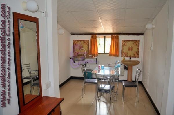 21 - Nirma Shadow Inn - Passikudah Guesthouse