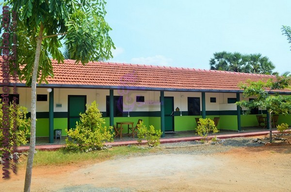 24 - Nirma Shadow Inn - Passikudah Guesthouse