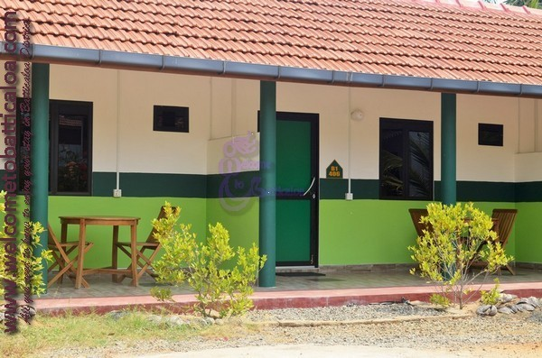 25 - Nirma Shadow Inn - Passikudah Guesthouse