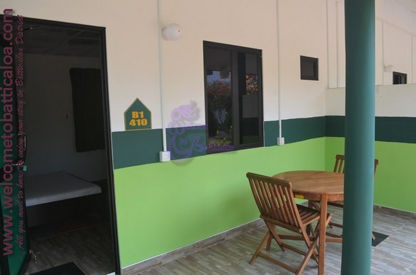 27 - Nirma Shadow Inn - Passikudah Guesthouse