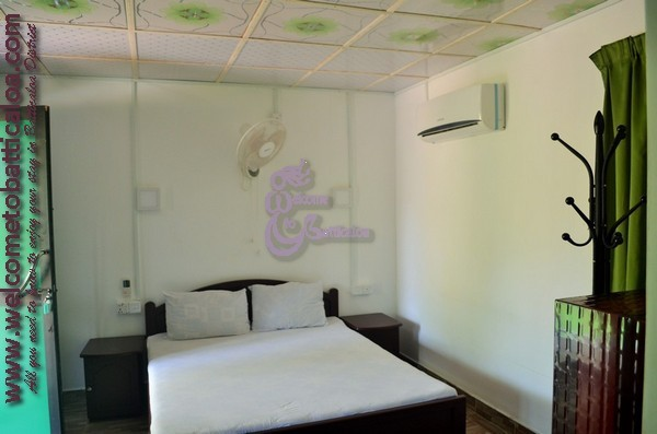 28 - Nirma Shadow Inn - Passikudah Guesthouse