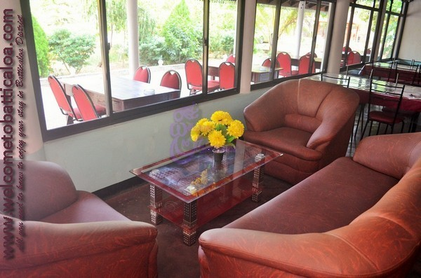 32 - Nirma Shadow Inn - Passikudah Guesthouse