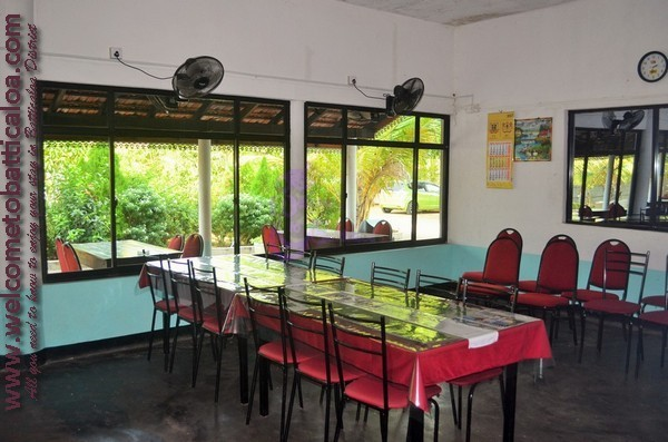 33 - Nirma Shadow Inn - Passikudah Guesthouse