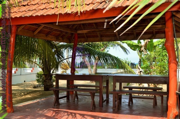 37 - Nirma Shadow Inn - Passikudah Guesthouse